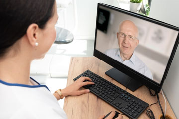 Telehealth Physiotherapy