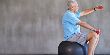 Falls Prevention and Balance Exercises