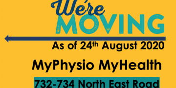 Our Holden Hill clinic is moving