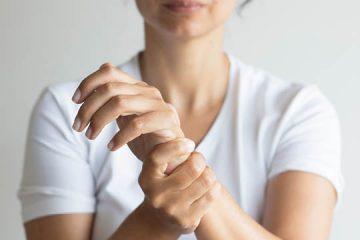 Repetitive Strain Injury (RSI)