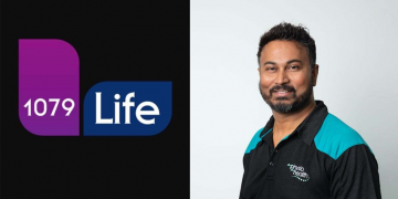Sailendra talks sports injuries and prevention with 1079 Life Radio