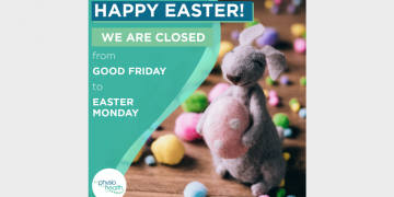Wishing all our patients a Happy Easter